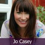 Jo Casey overachievers survival guide