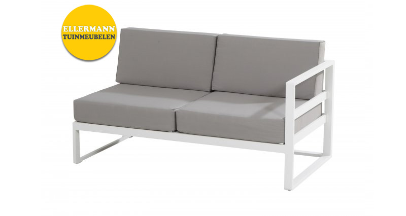 Wicker Stapelstoel Taste By 4 Seasons Aruba Loungeset | Ellermann Tuinmeubelen