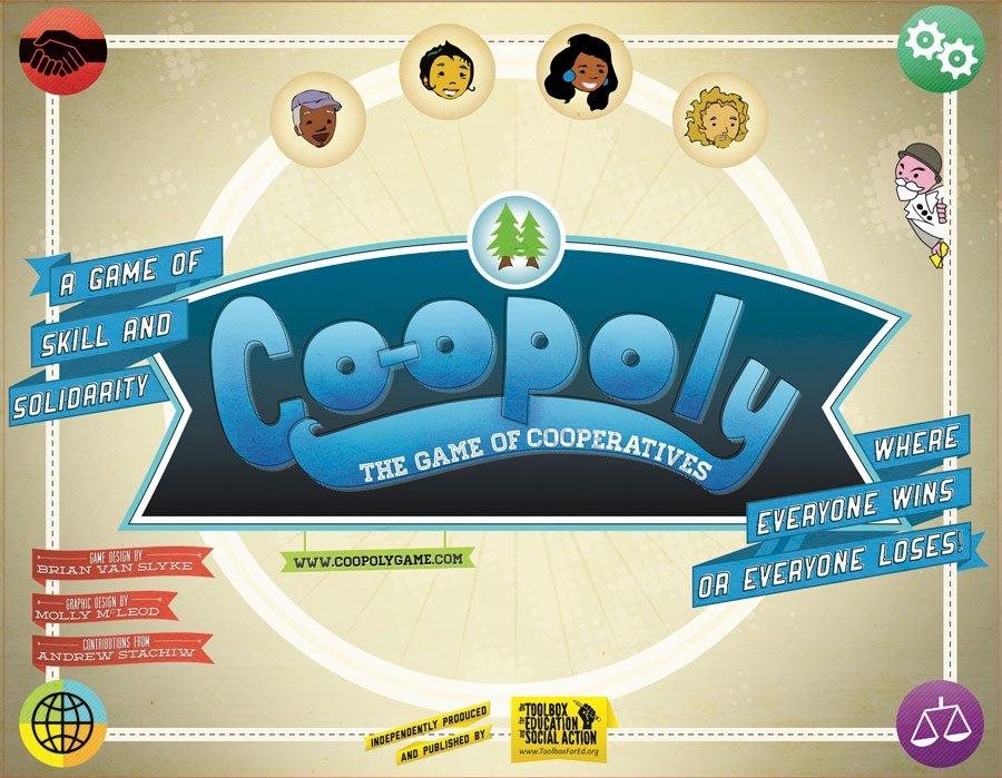 CoopolyBox