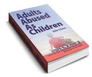 Adults Abused As Children Book Cover