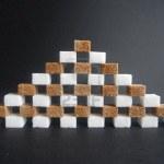 Μύθοι για την ζάχαρη