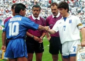 Παγκόσμιο Κύπελλο 1994