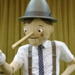 Τι πρέπει να ξέρετε για εκείνους που προτιμούν το ψέμα από την αλήθεια.