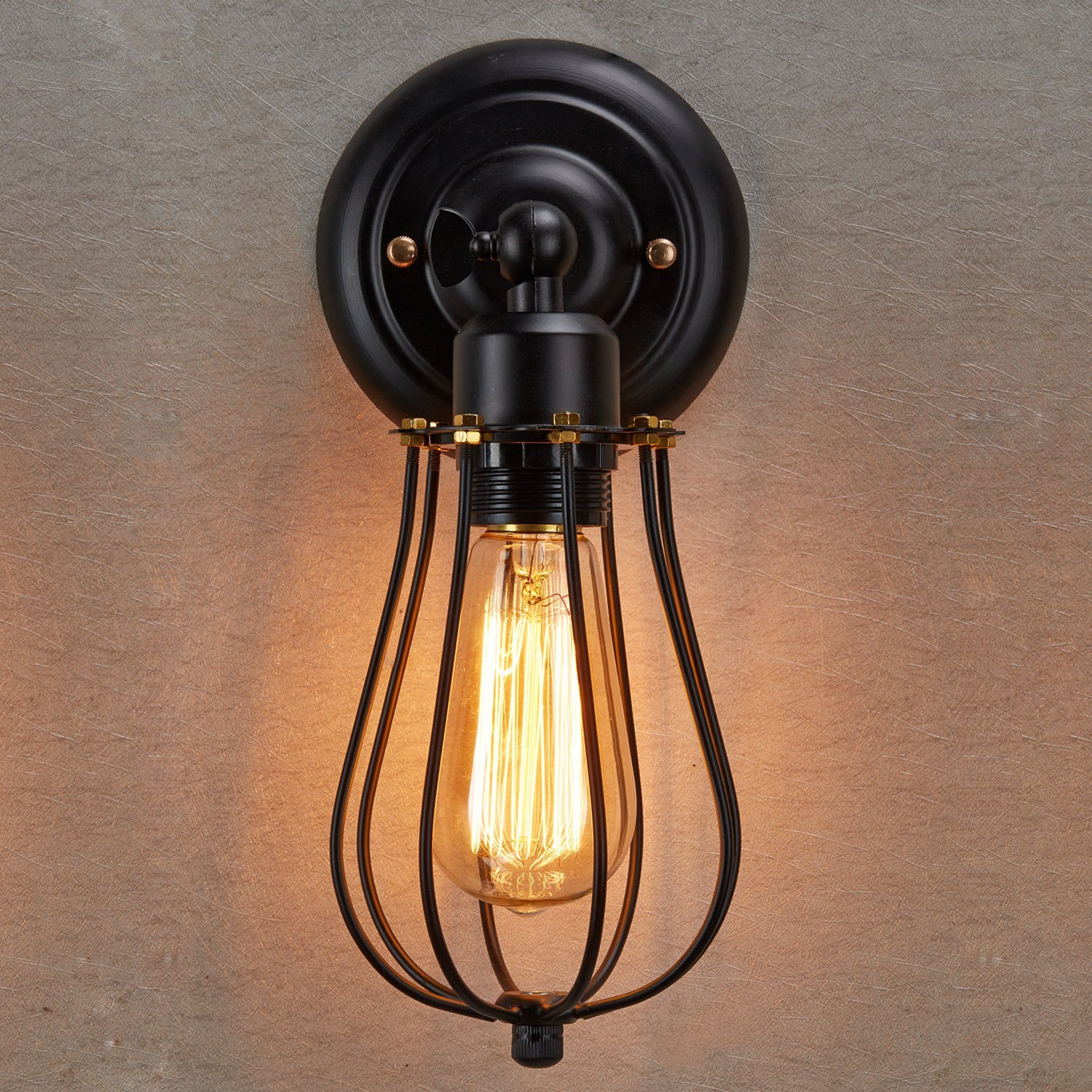 Wired Wall Sconces Wall Lighting Looks For Less Elliondecor