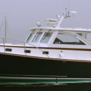 "Featured Boat ""Sarsaparilla"""