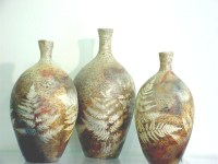 Pit Firing at Ellison Bay Pottery | Ellison Bay Pottery