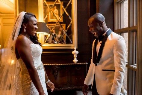 Toju and Yori's Wedding at the Ritz Carlton Atlanta
