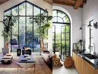 interior design steel window frames  Caribbean Living Blog