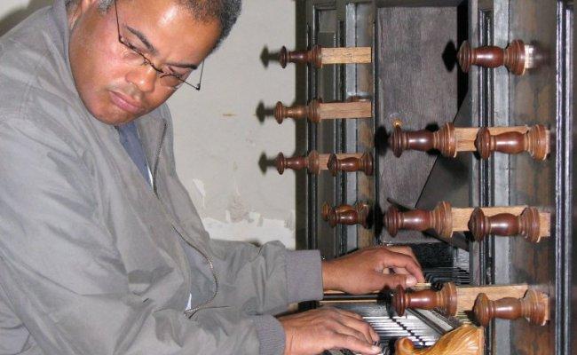 Ellykooiman Orgel 11 Juni 2008