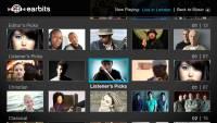 خدمة للاستماع إلى الموسيقى بشكلٍ مجاني وبدون إعلانات