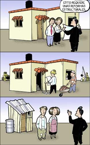 El arquitecto del México moderno