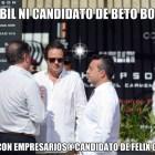Con su permiso, mi presidente Peña: Mauricio Góngora