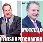 #MePhotoshopeoComoGóngora
