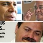 Huérfanos políticos van por el hueso en Cancún