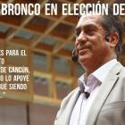 Jaime Rodríguez apoyo a candidato del PES a la alcaldía de Cancún