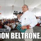 Manlio Fabio Beltrones, Don Beltrone, investigado por Suiza por narcotráfico