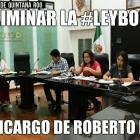 Congreso de Quintana Roo, al servicio de Roberto Borge