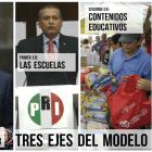 Lanza Aurelio Nuño reforma educativa ejemplar