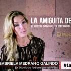 Gabriela Medrano Galindo
