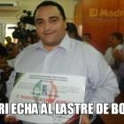 Roberto Borge Angulo