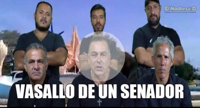 #LordFantoche Carlos Mimenza Novelo