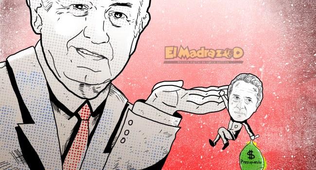 recorte republicano_El Madrazo
