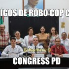 Congress PD