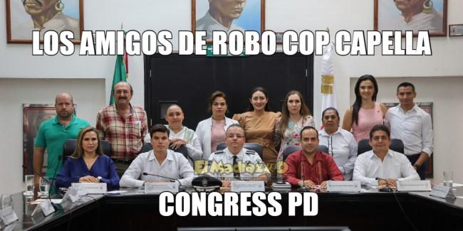 Congress PD