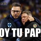 Mohamed, mejor entrenador que Herrera.