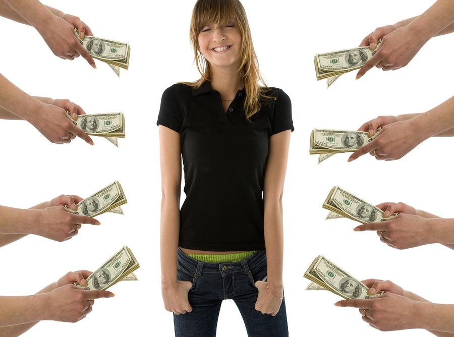 Ganar dinero como marketer