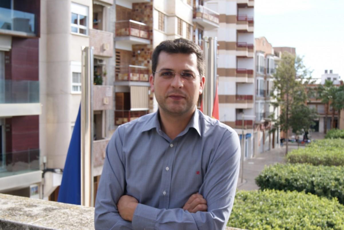 El alcalde de alfafar denuncia al psoe por acusarle de for Juzgado de catarroja