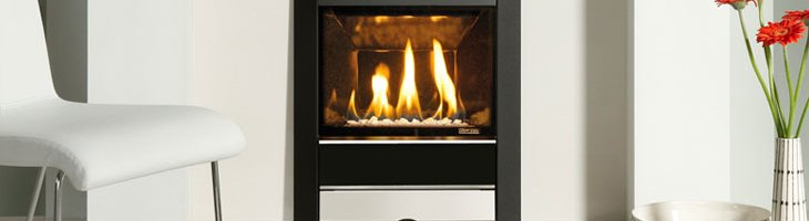 Tempo Inset Gas Fire