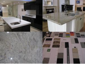 granite quartz worktop