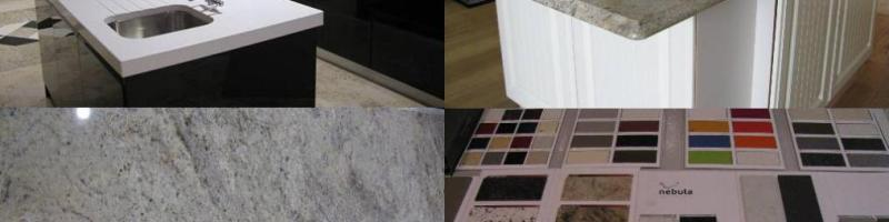 Quartz & Granite Worktops. What's The Difference?