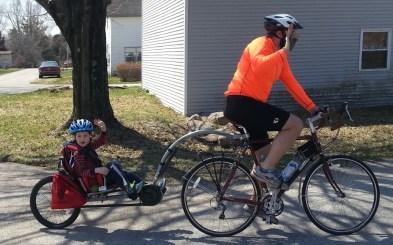 JDM and Dad Bike Trip