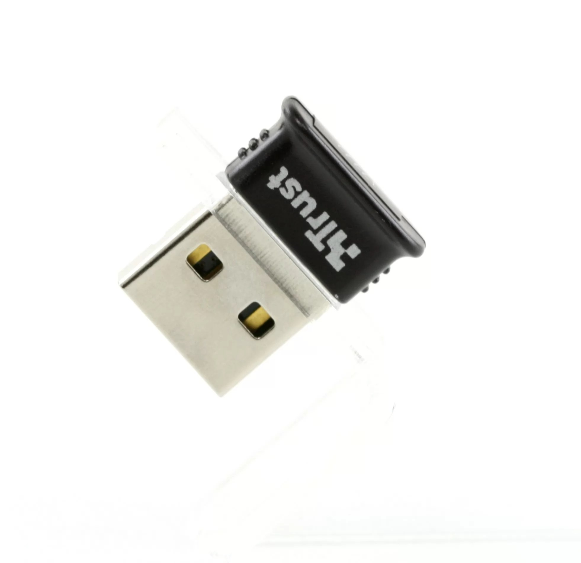 Trust Bluetooth 4.0 Usb Adapter Адаптер Usb2.0 -> Bluetooth Trust (17772) купить недорого
