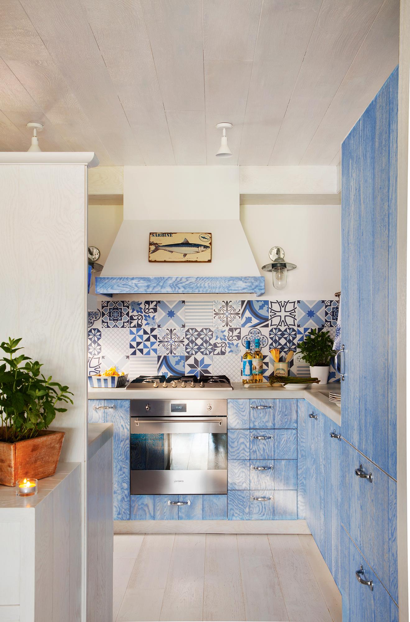 Muebles De Cocina Aki | Papel Para Muebles De Cocina Papel Para ...