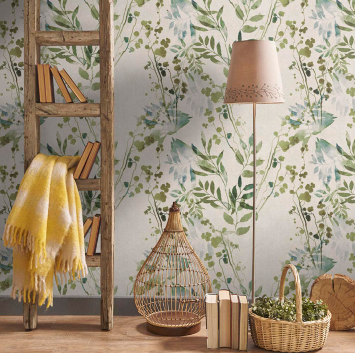 Tendencias Papel Pintado 2019 Decorar Con Papel Pintado