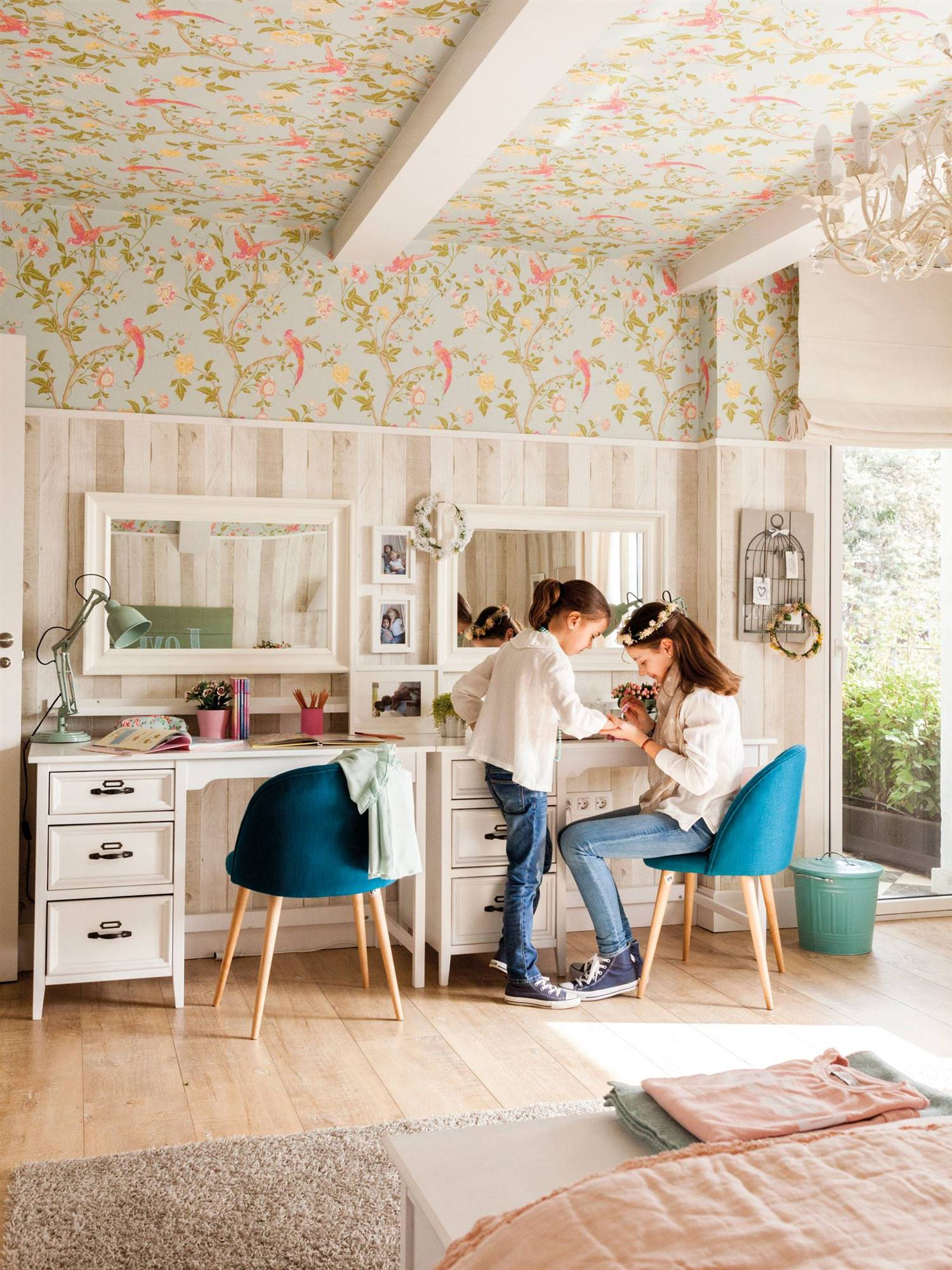 Tendencias Papel Pintado 2019 Tendencias De Decoración 2019