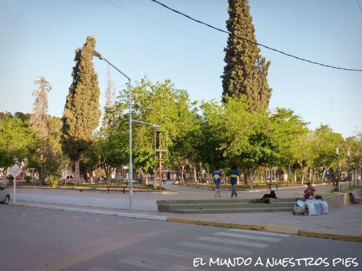 plaza villa union