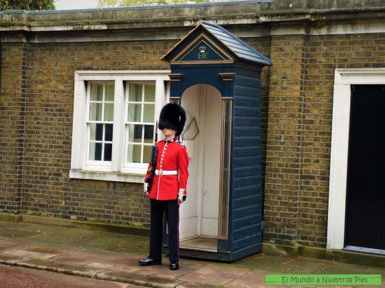 Guardia Londres