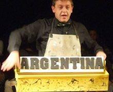 El tesoro argentino