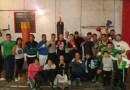 El gimnasio IER de La Tablada realizará su primer exhibición de Boxeo #LaMatanza