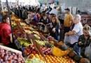 El Gobierno acordó con Eduardo Duhalde la creación de mercados y ferias de alimentos a bajos precios en el Conurbano
