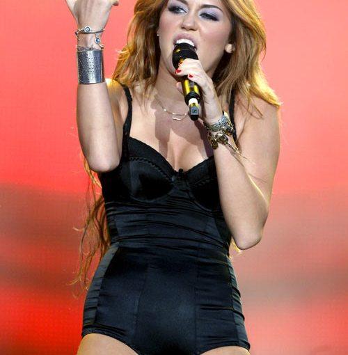 Miley Cyrus vol tenir una identitat pròpia