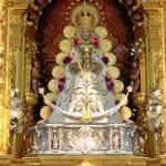 Poemas y poesias Virgen del Rocio versos y rimas
