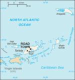 Las Islas Vírgenes renuevan sus servicios de promoción financiera