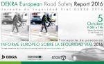 DEKRA presenta en Madrid su Informe Europeo sobre la Seguridad Vial con foco en el Transporte de Pasajeros