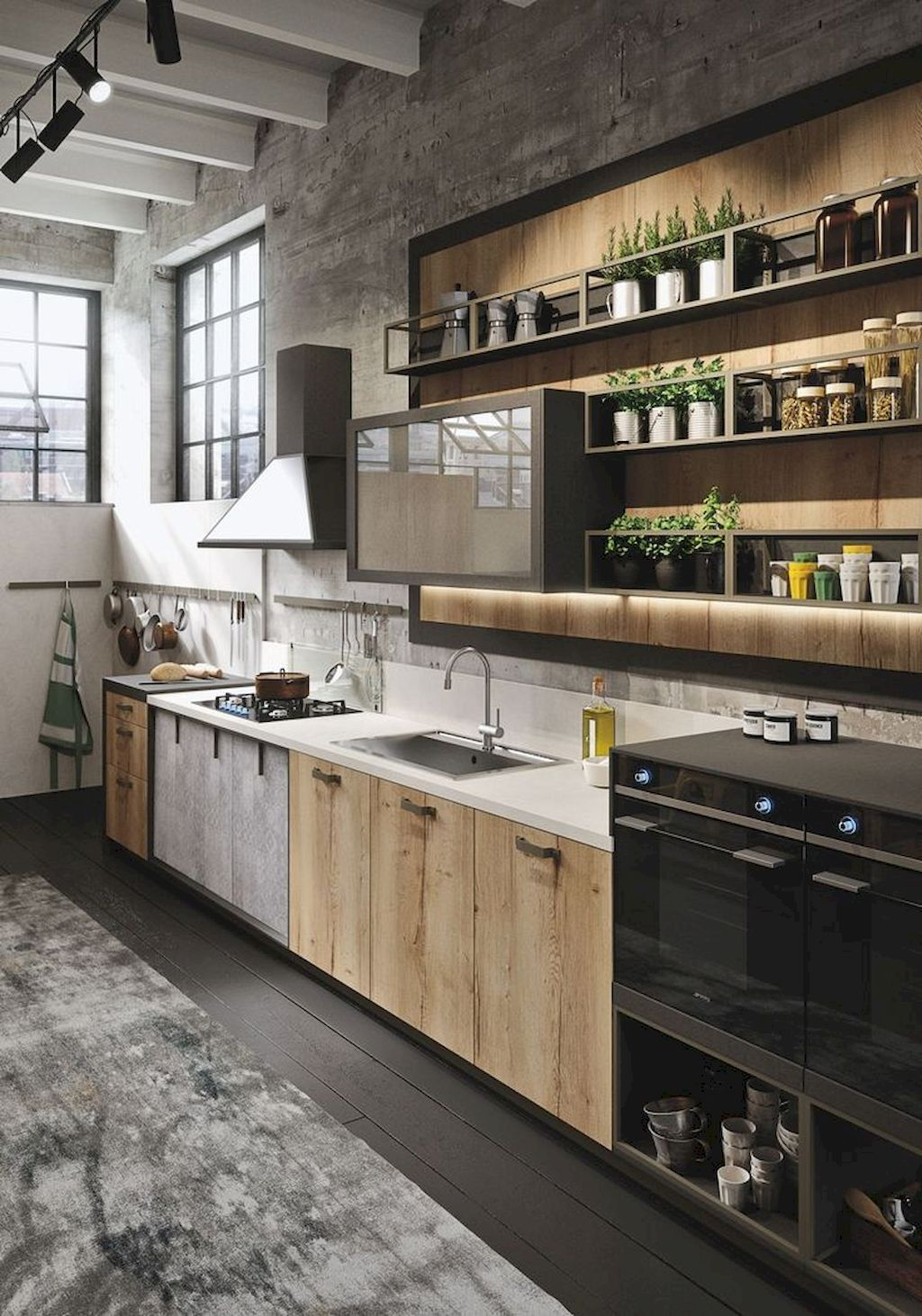 Best Kitchen Design Ideas 2018 50 Trending Kitchen Ideas You Will Really Want It Now Elonahome