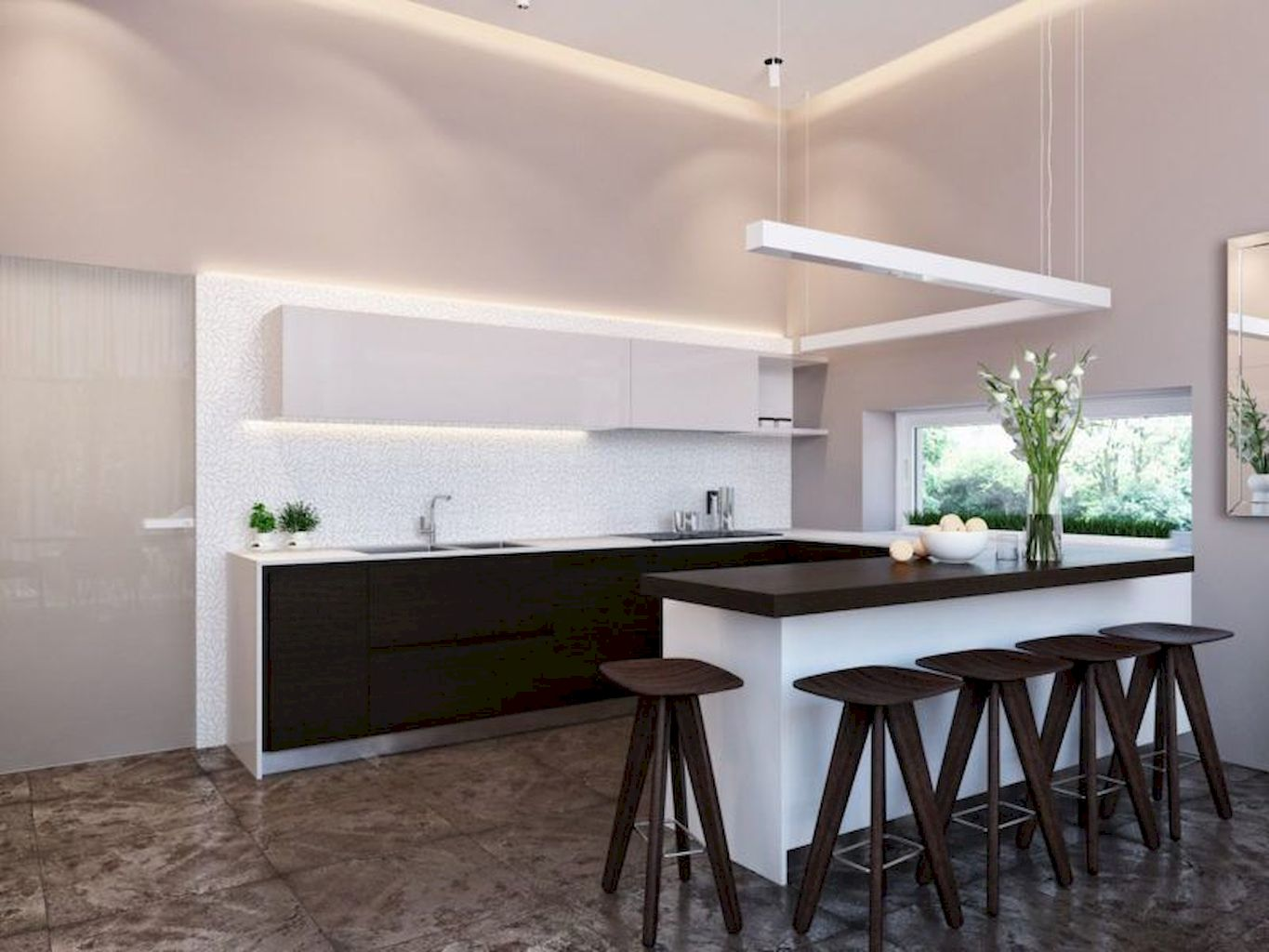 Kitchen Bar Design Pictures 50 Fabulous Kitchen Bar Design Ideas Elonahome